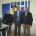 Την Παρασκευή 23/01/2015 στην ΕΠΑΣ Μαθητείας Μεσολογγίου ΟΑΕΔ πραγματοποιήθηκε συνάντηση...