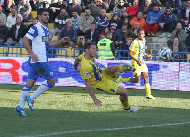 Τελικό: Παναιτωλικός – ΠΑΣ Γιάννινα 0-0 (φωτορεπορτάζ)