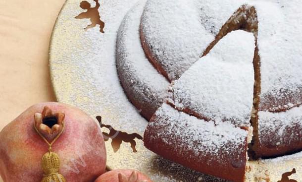 Κοπή πρωτοχρονιάτικης πίτας από τον σύλλογο Αιτωλοακαρνάνων Αχαΐας