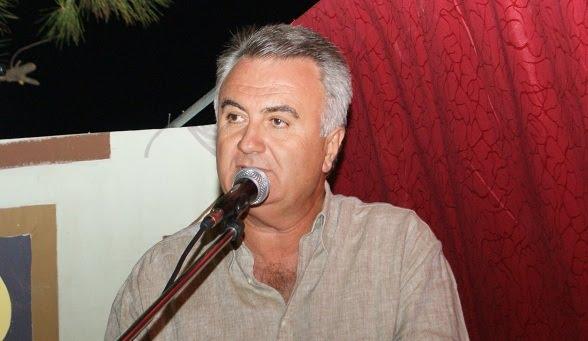 Π. Στάικος: «Στηρίξτε το Ποτάμι, σαν να ήμουν εγώ υποψήφιος»