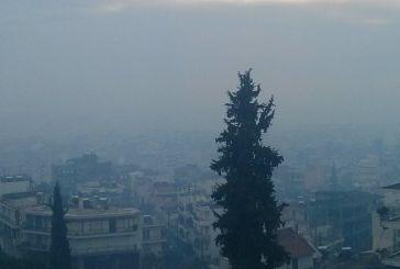 """""""Ριγμένο"""" και στις μετρήσεις για την αιθαλομίχλη το Αγρίνιο;"""