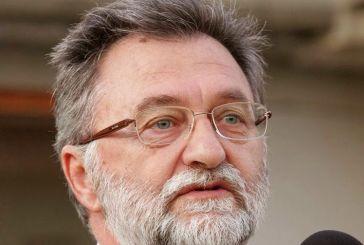 Γ. Αναγνωστόπουλος: «Το ΠΑΣΟΚ, έχει αντέξει πολλά, θα αντέξει και τώρα»