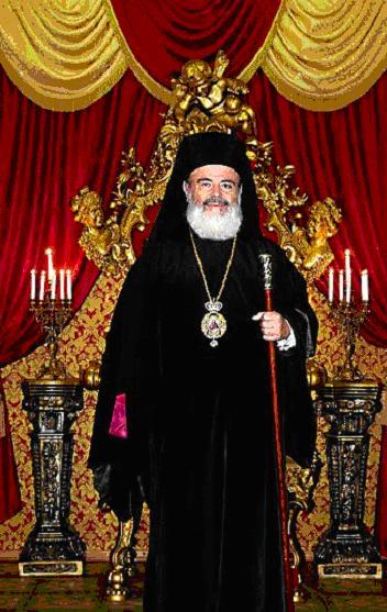 Χριστόδουλος: Ο Αρχιεπίσκοπος που μας έδωσε πίστη και ελπίδα