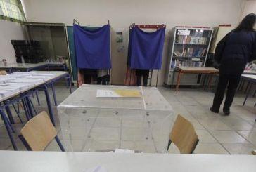 Αναλυτικά αποτελέσματα στο δήμο Ακτίου- Βόνιτσας