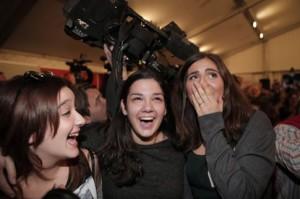 Exit polls 2015: To video που ανέβηκε στο facebook του ΣΥΡΙΖΑ