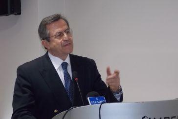 Ν. Νικολόπουλος: «Εμείς, οι ΑΝ.ΕΛ., θα είμαστε το ζύγι» (video)