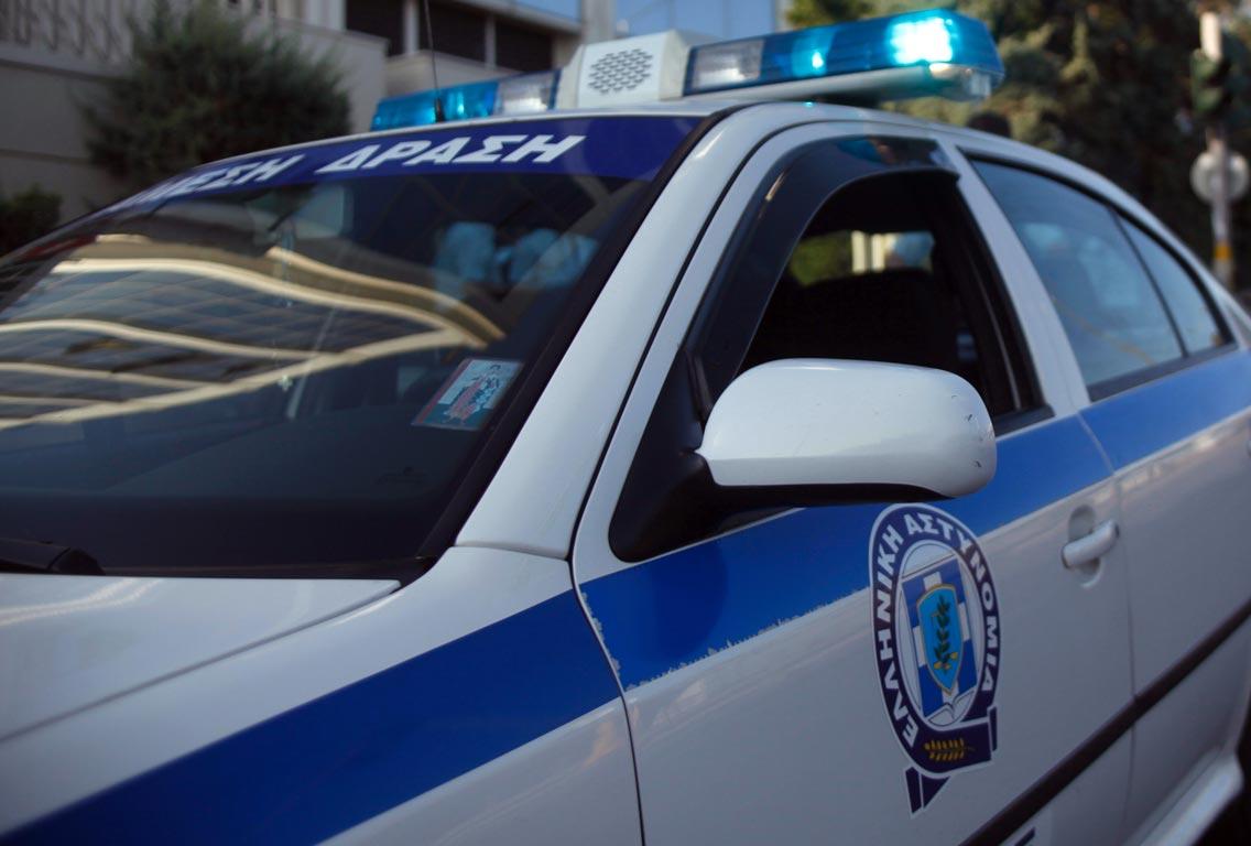 Γυναίκες ρομά συνελήφθησαν για απόπειρα κλοπής στην Παλαιοπαναγιά