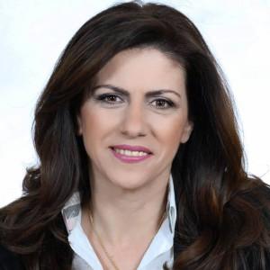 Τις περιοδείες της συνεχίζει η υποψήφια Βουλευτής Αιτωλοακαρνανίας Γεωργία Μπόκα