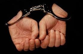 Συνελήφθη 29χρονος στη Ναύπακτο που είχε καταδικαστεί για κλοπή