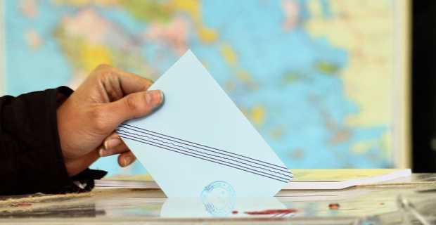 Ο «χάρτης» των εκλογών: Πόσους βουλευτές εκλέγει κάθε Περιφέρεια – Πόσοι οι σταυροί προτίμησης