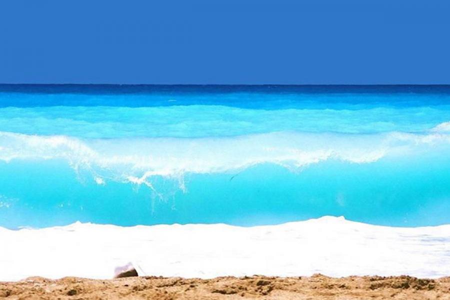 Πτώμα ξεβράστηκε στην παραλία Κάθισμα Λευκάδας