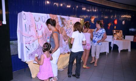 To πρόγραμμα Καλλιτεχνικών Εργαστηρίων του δήμου Ναυπακτίας
