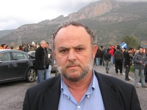 Ομιλία Νίκου Μωραΐτη στη Βόνιτσα