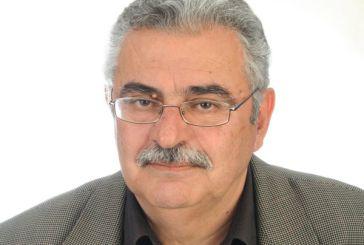 Γιάννης Κολοβός: Ο πραγματικός αγώνας τώρα ξεκινά!