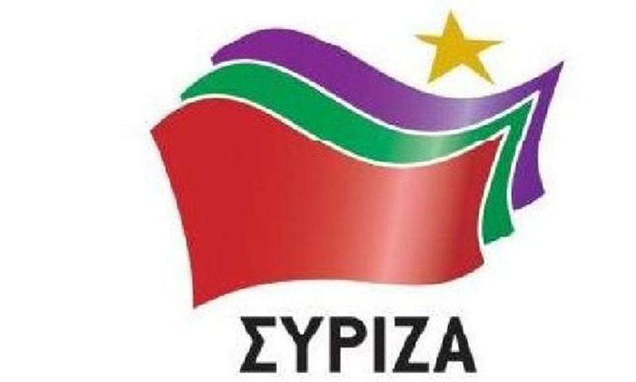 Κεντρική προεκλογική εκδήλωση βουλευτών του ΣΥΡΙΖΑ στο Θέρμο