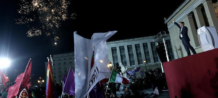 «Κλείδωσε» η κυβέρνηση ΣΥΡΙΖΑ-ΑΝΕΛ