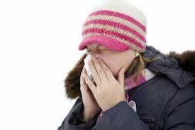 Ενημέρωση για το επιδημικό κύμα γρίπης – Συμπτώματα και μέτρα προστασίας