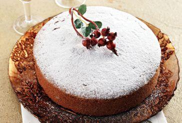Κοπή πρωτοχρονιάτικης πίτας στον Σύλλογο Εφέδρων Αξιωματικών στο Μεσολόγγι