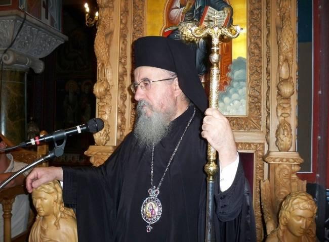 Ποιμαντορική εγκύκλιος  Κοσμά για την Κυριακή της Ορθοδοξίας