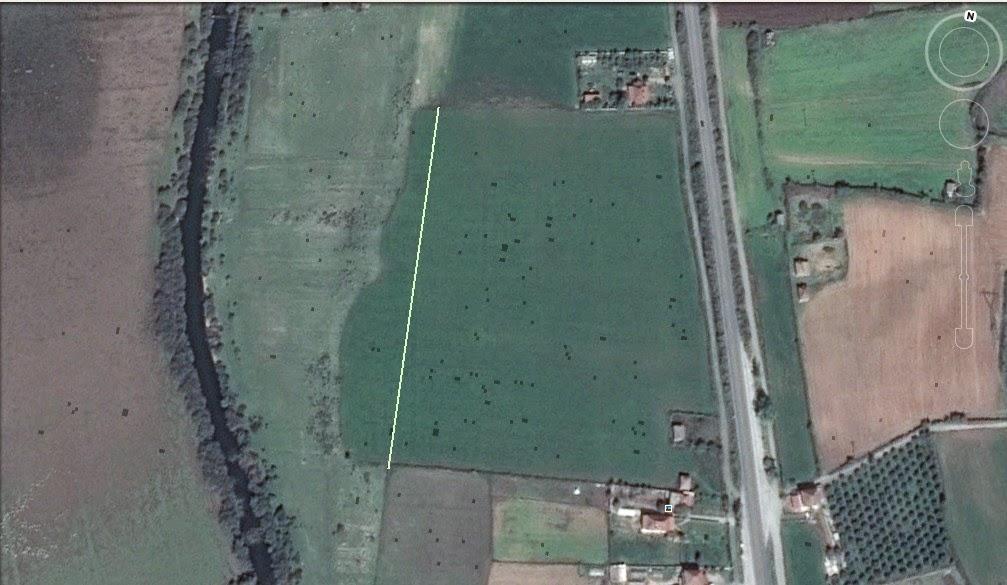 Καταπατημένες εκτάσεις στη λίμνη Αμβρακία που γίνονται χωράφια!