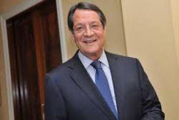 Στο Μεσολόγγι στις Γιορτές Εξόδου ο πρόεδρος της Κύπρου