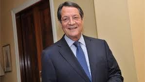 Επίτιμος Δημότης Μεσολογγίου θα γίνει ο πρόεδρος της Κύπρου