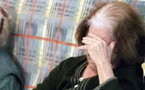 Tρόμος από ληστές για ηλικιωμένο ζευγάρι