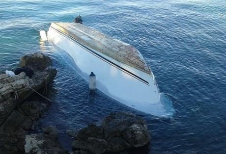 Απέφυγαν τα ισόβια οι βασικοί κατηγορούμενοι του ναυαγίου της Παλαίρου