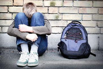 Ομιλία για την ενδοσχολική βία στο 6ο Δημοτικό Σχολείο Αγρινίου