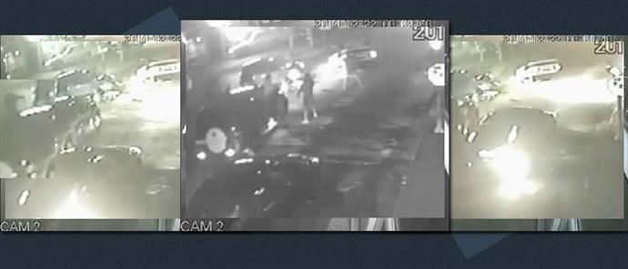 Δείτε το video ντοκουμέντο της αιματηρής συμπλοκής στο Αγρίνιο!