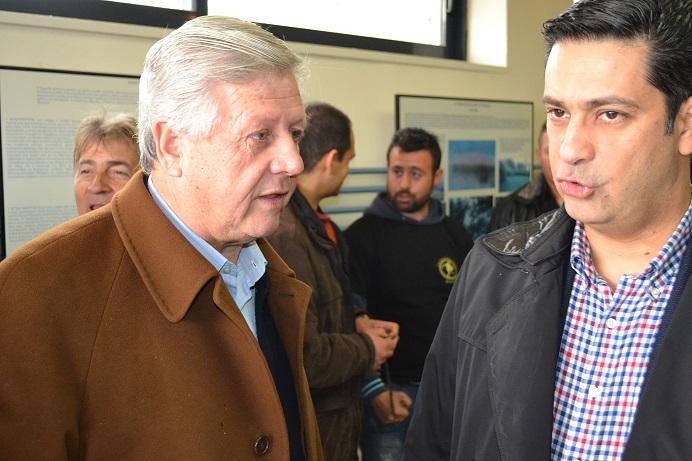 Ανακοίνωση του δήμου Αγρινίου για την εκλογή Συμπαραστάτη του Δημότη και της Επιχείρησης