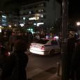 Εμβρόντητοι δεκάδες πολίτες πριν λίγα λεπτά υπήρξαν μάρτυρες άγριου ξυλοδαρμού...