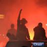 Κέφι ,ζωντάνια,χορός απο τους Μεσολογγίτες καρναβαλιστές στην χθεσινή καρναβαλική παρέλαση...