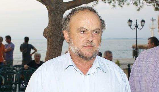 KKE: ομιλία Νίκου Μωραΐτη στην Πλαγιά Βόνιτσας