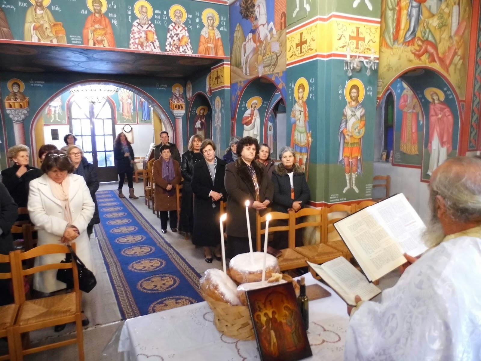 Εκδήλωση για την Χριστιανική Γιορτή της Μητέρας από τον Πολιτιστικό Σύλλογο Μενιδίου (φωτο-video)