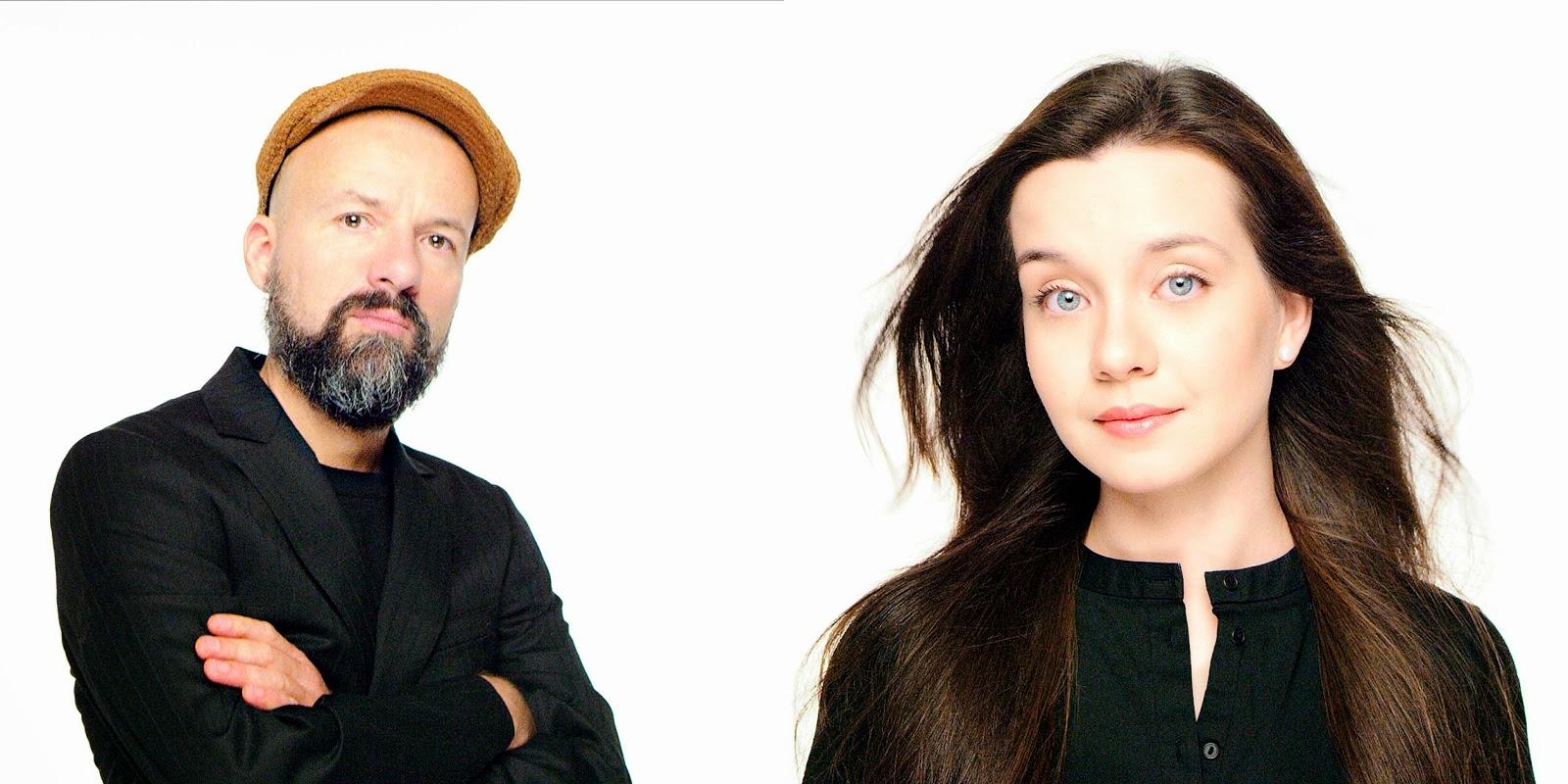 """Η Αρετή Κετιμέ και o Shantel μας παρουσιάζουν το νέο τους τραγούδι: """"Δύση και Ανατολή"""""""
