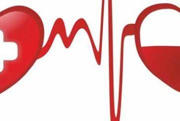 Κάλεσμα σε εθελοντική αιμοδοσία στο Δημοτικό Σχολείο Δοκιμίου
