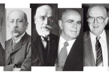 Οι 96 πρωθυπουργοί από τον Καποδίστρια μέχρι τον Τσίπρα
