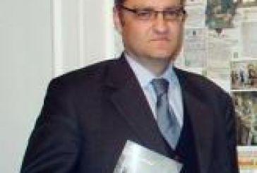 Διάλεξη Γάλλου Πανεπιστημιακού Καθηγητή Ιστορίας  στο Αγρίνιο