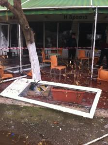Πένθος στο Λουτρό, έφυγε από τη ζωή η 42χρονη που τραυματίστηκε από την έκρηξη