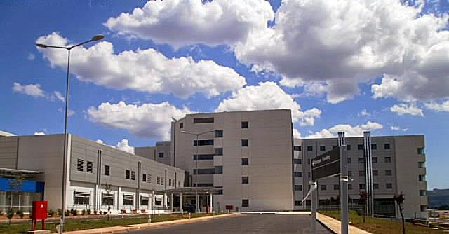 «Κραυγή αγωνίας» των εργαζομένων του νοσοκομείου Αγρινίου