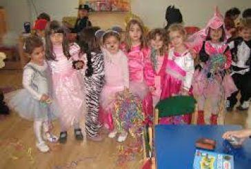 Πάρτι μασκέ στους παιδικούς σταθμούς του δήμου Αγρινίου
