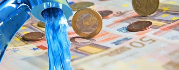 Ότι ξεπερνούν τα 2 εκ ευρώ οι βεβαιωμένοι απλήρωτοι λογαριασμοί...