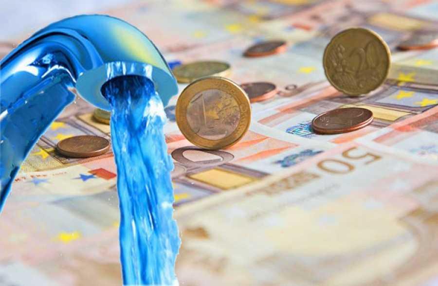 Δήμος Αγρινίου: Πάνω από 2 εκ ευρώ οι βεβαιωμένοι απλήρωτοι λογαριασμοί ύδρευσης
