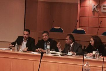 Οι προτεραιότητες στον τομέα της Παιδείας συζητήθηκαν στην Επιτροπή της Κ.Ε.Δ.Ε.