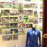 Στο Παπαστρατείο Μεγάρο λειτουργεί από τη Γυμναστική Εταιρεία Αγρινίου το...