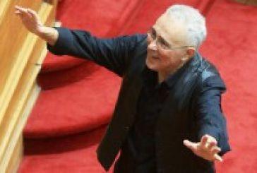 Aπίστευτο βίντεο: Ο Ζουράρις μίλησε στη Βουλή  με Θουκυδίδη, Ακάθιστο ύμνο και Γιάννη Ρίτσο