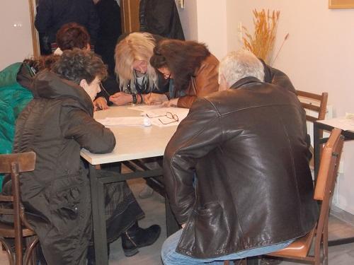 Ποιοί εξελέγησαν στη Γραμματεία ΣΥΡΙΖΑ Αγρινίου
