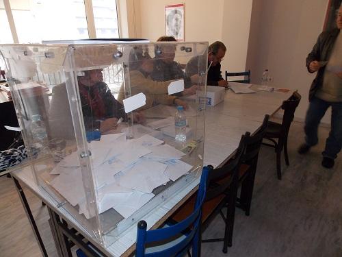 Εκλογές στον ΣΥΡΙΖΑ Ναυπακτίας