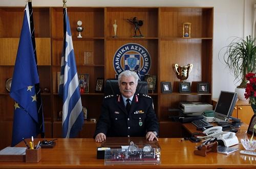 Ανέλαβε καθήκοντα ο Αριστείδης Ανδρικόπουλος